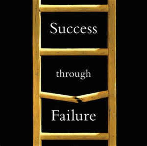 Pte essay why failure is good for success